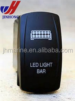 Offroad led light bar switch buy offroad led light bar switchled offroad led light bar switch aloadofball Image collections