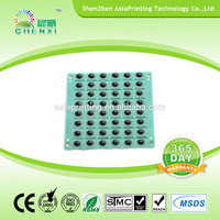 high quality reset toner cartridge chip/Reset chip 78a/ce278a for hp P1566/1606 we looking for distributor