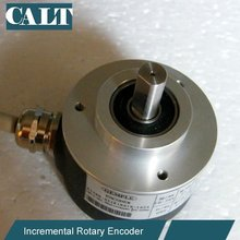 Absolute Rotary pulse encoder/optical encoder High bearing load and protection level