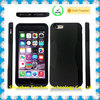 Mobile phone rubber silicone back hybrid heavy duty armor bumper case for iphone