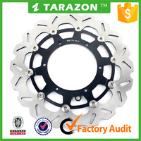Oversize 320mm motorcycle front brake disc rotor