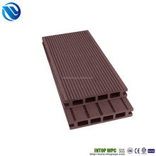 YT-DHJ30-140 plastic wood wpc outdoor floor balcony cover