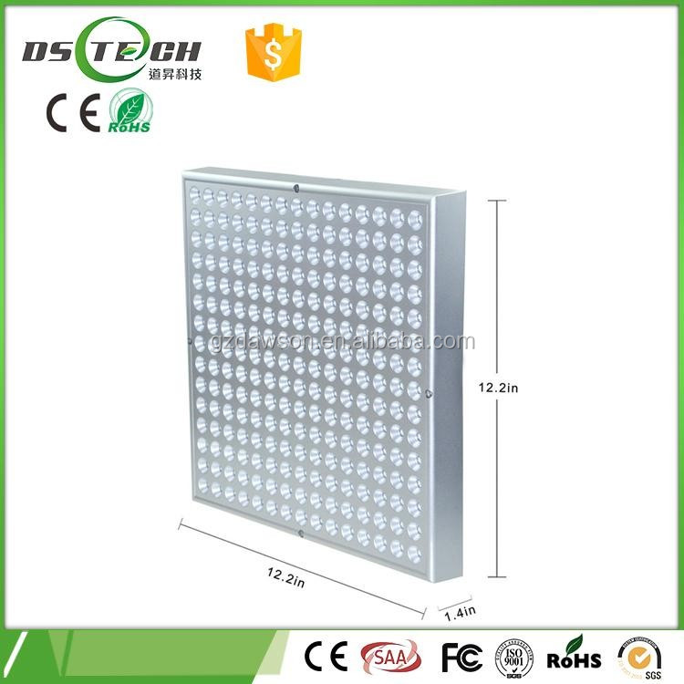 2016 hot-selling 14w plant led panel grow light/grow lamp/grow lighting with ce rohs 2 years guaranty