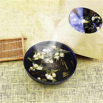Long Zhu Mo Li Natural Elegant Dried Flower Blooming Jasmine Tea