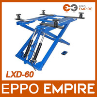 LXD60 forklift with CE