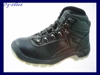latest S2 industrial safety work boots