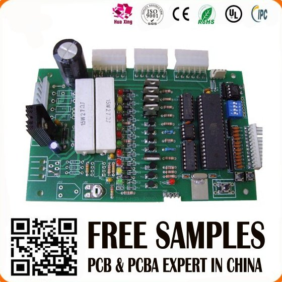 High Quality SMT Prototype Multilayer PCB Assembly China Electronic PCBA . electronic design company