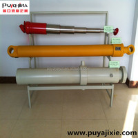 Professional manufacturer hydraulic cylinder drawings
