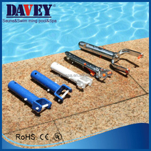 Swimming Pool Standard vacuum head handle/pool spare parts