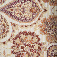 China Manufacturer Excellent Jacquard organic cotton fabric