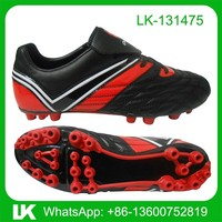 Studs Soccer Shoe American Football Shoe for Club
