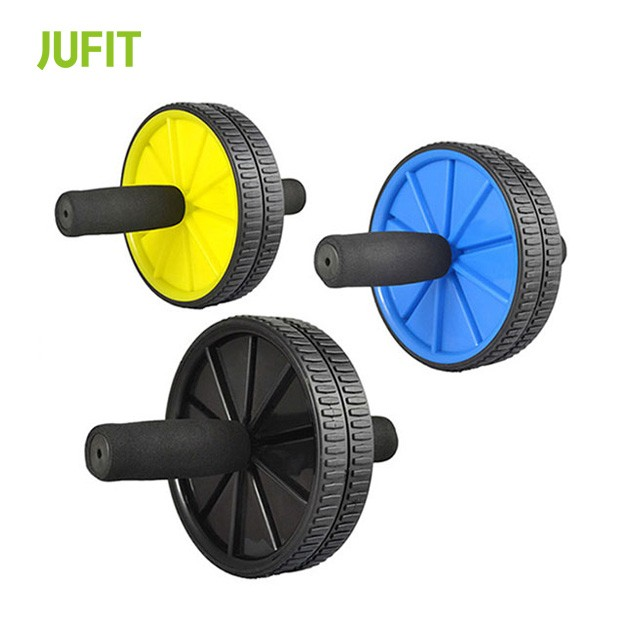 JUFIT factory price Home fitness equipment AB Roller