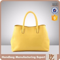 5598 Guangzhou factory womens designer leather hand bags wholesale