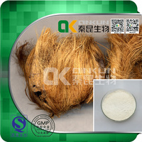 100% Natural Saw Palmetto Extract Herbal Extract to regulate hormones