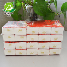 selling fast 2ply standard pocket tissue paper handkerchief factory