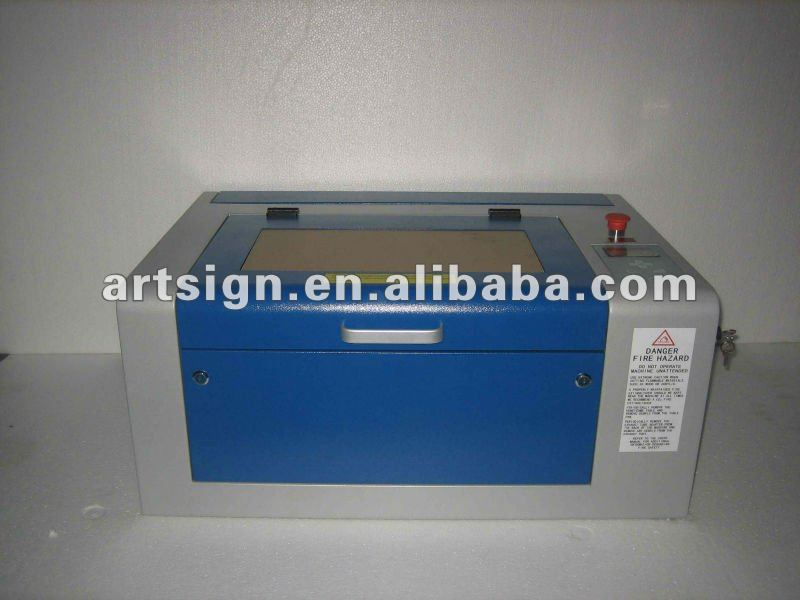 Desktop Laser cutter 600x300mm lasercut software