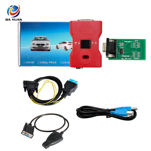 AKP150 CGDI Prog MB V2.3.0.0 for Benz Key Programmer Support for Benz Key Add and Password Calculation All Key Lost