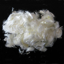 sintetic fiber 12mm pp fiber for dry mortar