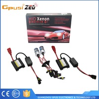 China Manufacturer xenon hid led auto light h1 h7 h4