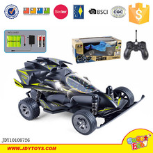 New 1:20 4CH rc racing car with 3D lights and voice charge and battery remote control toy for kids