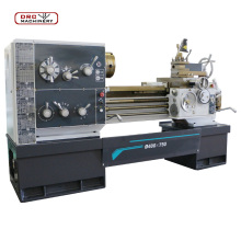 Chinese CW61 DMTG Metalworker Tailstock Sieg Single Phase Cheap Metal Horizontal Shenyang Lathe Machine