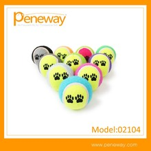 2017 Peneway most popular products Rubber dog toy, dog toys bouncing ball, dog toys
