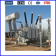 63000kva 220kv power transformer
