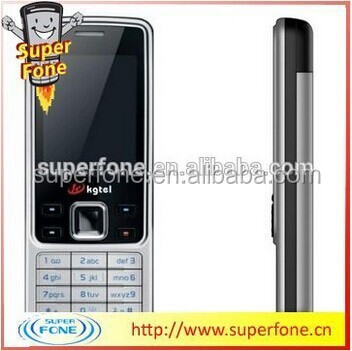 2.0 inch Dual OEM German Mobile Phone (6300 )