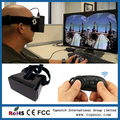 2016 High Quality VR Box,3D Virtual Reality Glasses for Phone of 4.7,Adjustable VR Headset for 3D Movies,3D Games