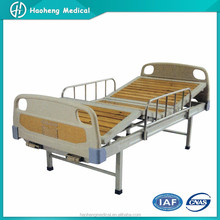 Multi-Function Pediatric 2 Cranks Manual Hospital Bed