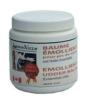 BALM EMOLLIENT for cow's udder