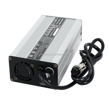 110Vac 60Vdc Lithium Battery Charger with US Plug