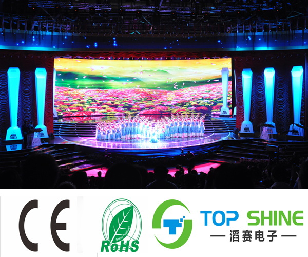 P10 led display led module xx big clear image for HD video display rgb led screen