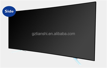 A grade 65 inch 4K curve 200 inch LED TV on sale