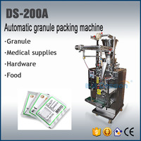 3 side sealing automatic Herbal tea granule packing machine