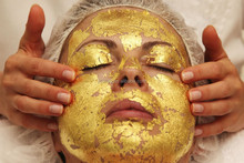 Best price 24k anti-aging collagen gold facial mask