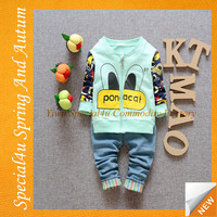 High quality soft baby jackets without hood boys clothing wholesale boys clothes SHLY-339