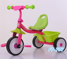 Hot sale manufacturer baby cheap tricycle kids tricycle