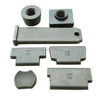 OEM Forged Train Accessories