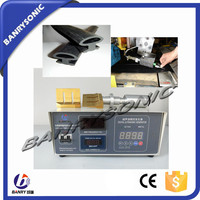 high quality portable industrial rubber cutter ultrasonic tire slitting equipment