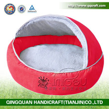 QQ Petbed Factory High Quality PV Soft Cheap Pet Bed For Dogs