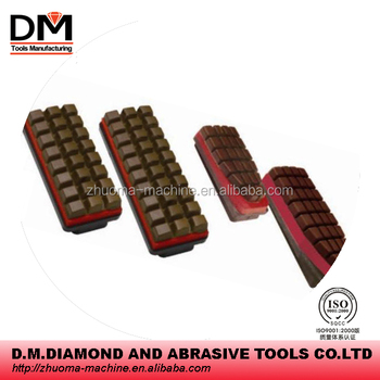 Resin Bond Diamond Abrasives For Full-polishing