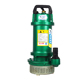0.5 hp 0.5hp agricultural orchard irrigation submersible clean water garden watering small diameter pump for pond pumping 0.5hp