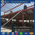 hot sale earthquake proof industrial metal steel structure building prefabricated warehouse