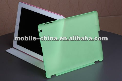 For ipad3 smart cover companion