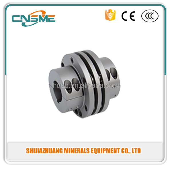 Diaphragm Coupling flexible linking pump system free sample