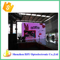 indoor p5 rental led display for stage led screen shenzhen