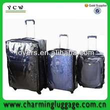 China manufacturer trolley covers luggage trolley bag covers