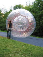 Hot Sale China 2.5m Inflatable Game ZORB BALLS