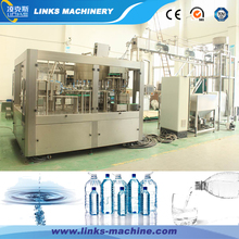 High Quality PET Spring Water Bottling Equipment Used